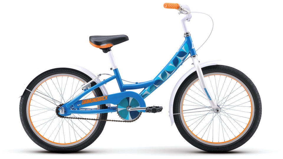 Kids Bikes Impression
