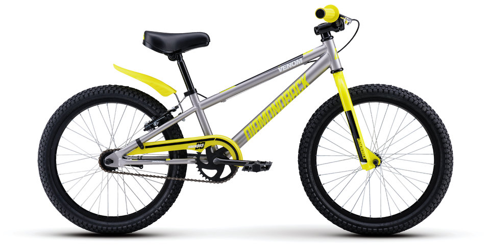 Kids Bikes Jr Venom