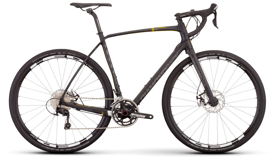 Road Bikes Haanjo Comp Carbon