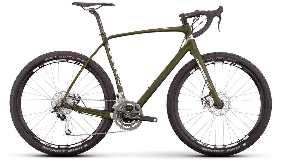 Road Bikes Haanjo EXP Carbon