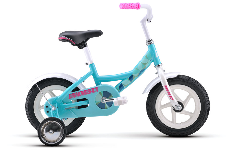 Kids Bikes Lil Impression