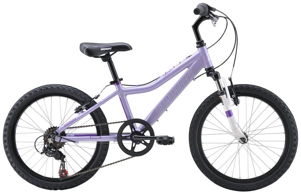 Kids Bikes Lustre 20