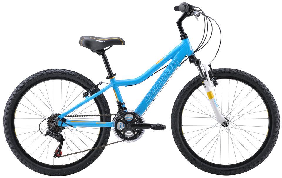 Kids Bikes Lustre 24