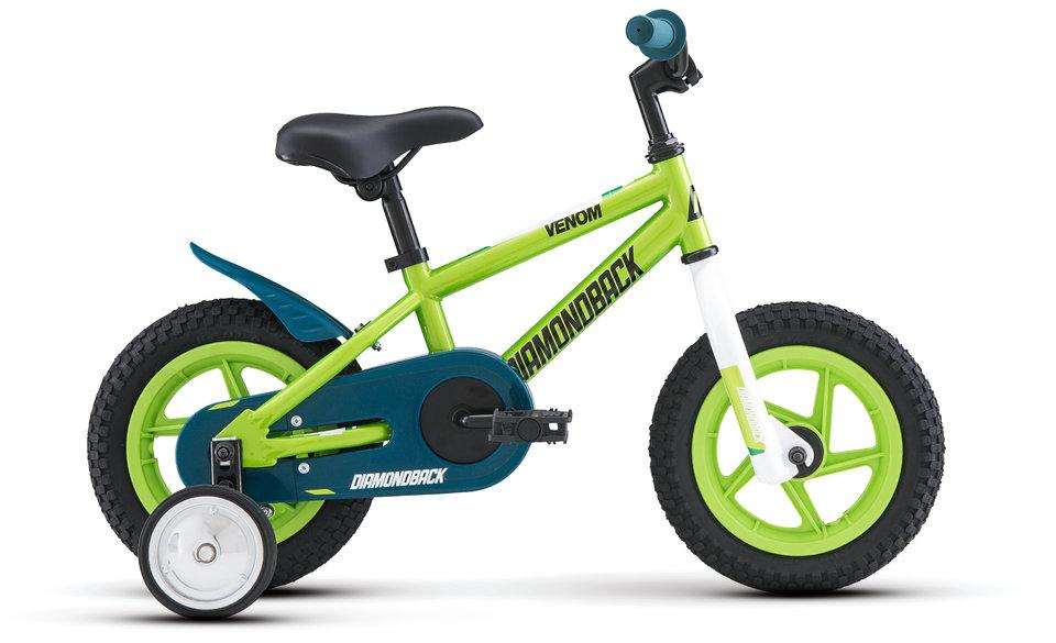 Kids Bikes Micro Venom