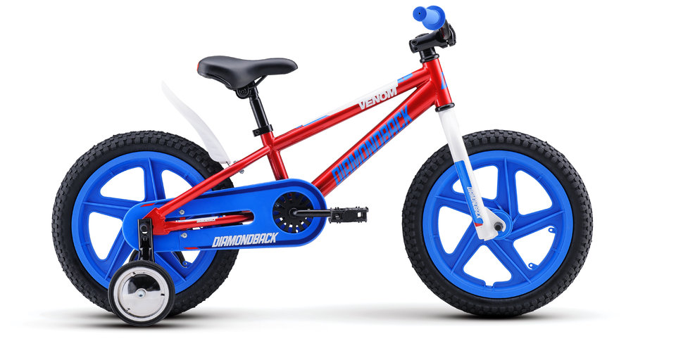 Kids Bikes Mini Venom