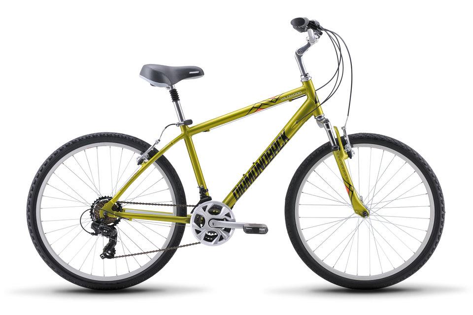City Bikes Wildwood Classic