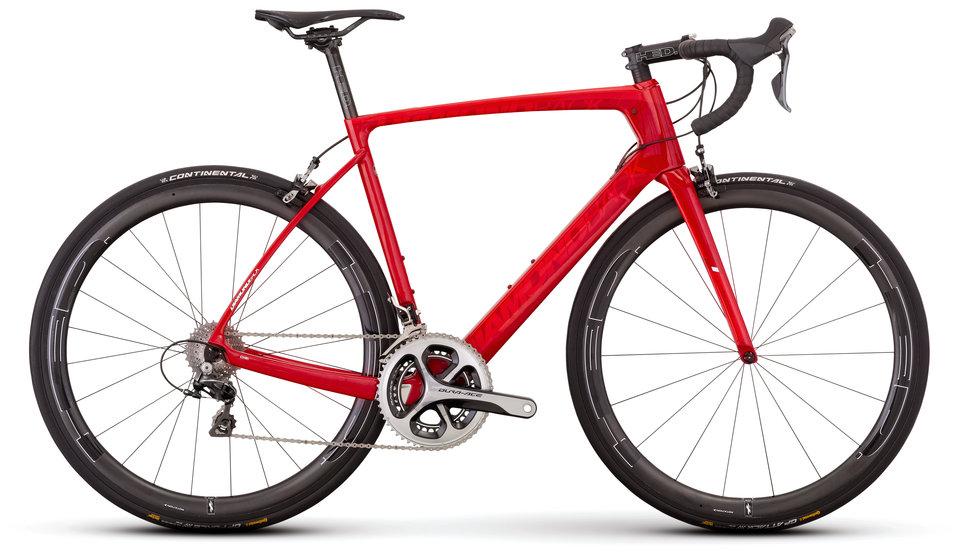 Road Bikes Podium Equipe