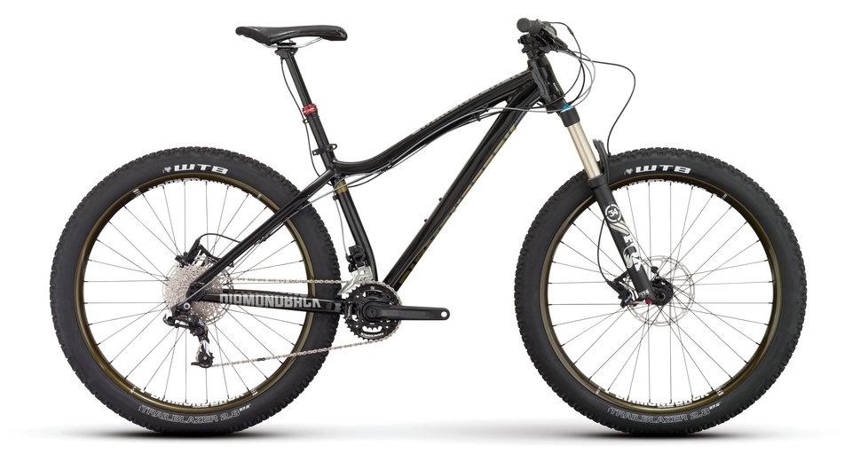 Mountain Bikes Mason