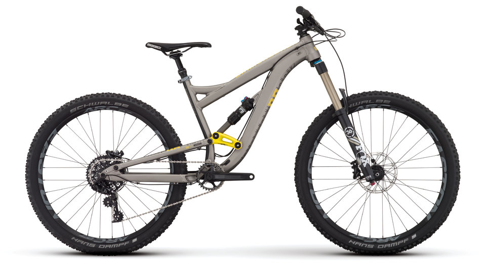 Mountain Bikes Mission 2