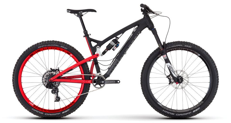 Mountain Bikes Release 3