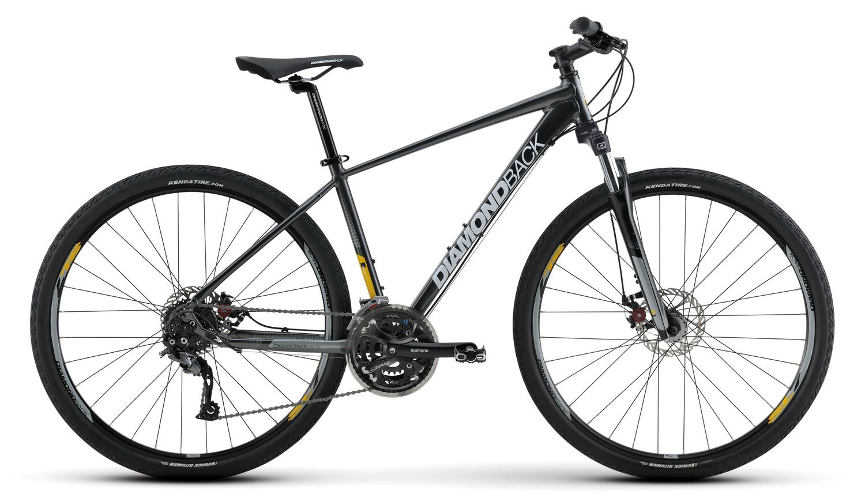 Mountain Bikes 16 Trace Comp Dsl profile
