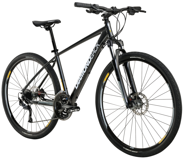 Mountain Bikes 16 Trace Comp Dsl angle