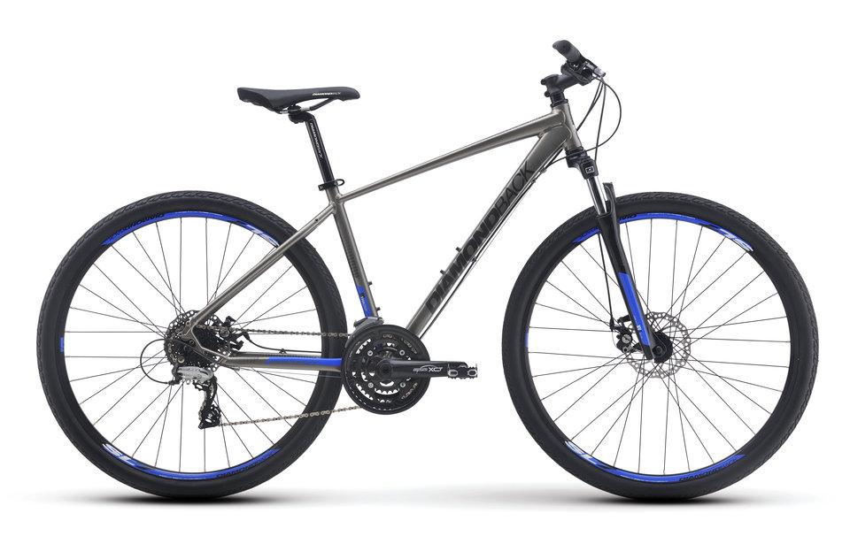 Mountain Bikes Trace Sport