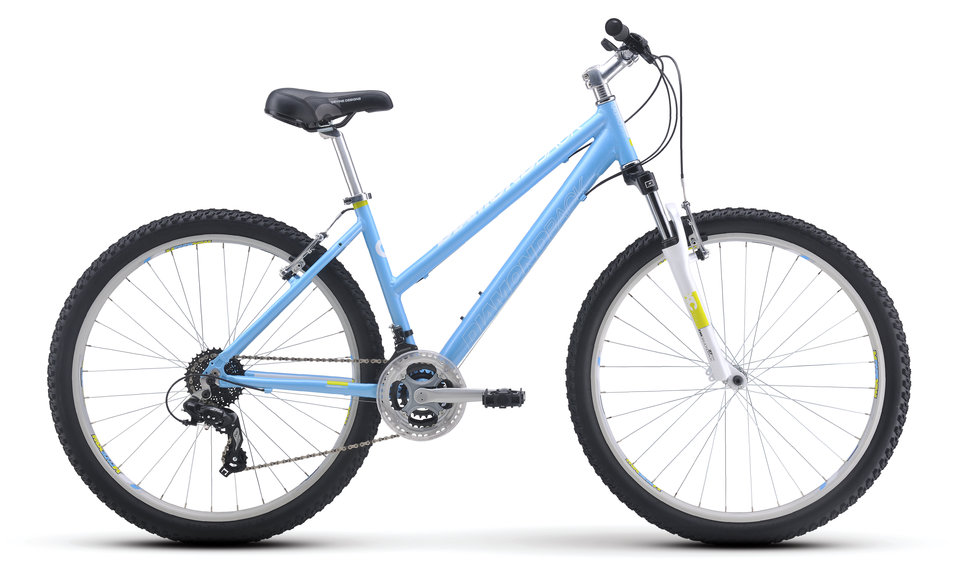 Mountain Bikes Laurito 27.5