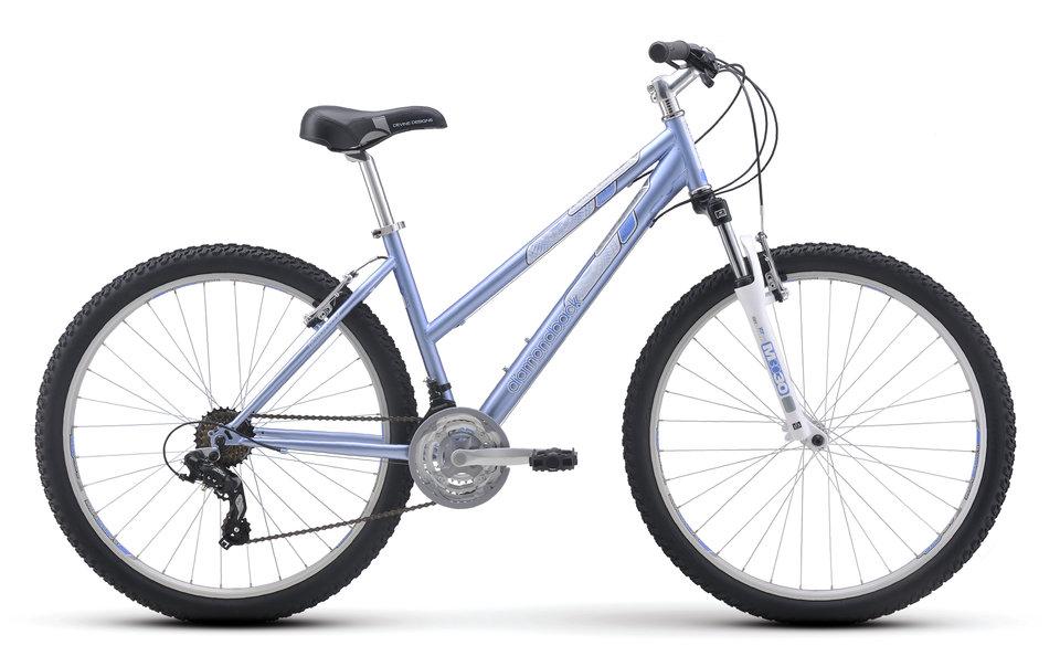 Mountain Bikes Lustre