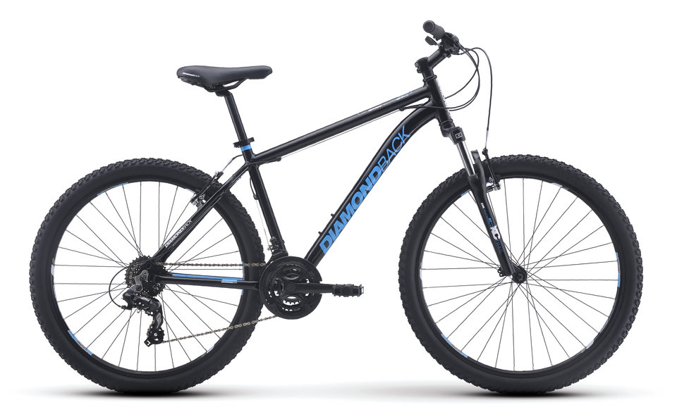 Mountain Bikes Sorrento 27.5