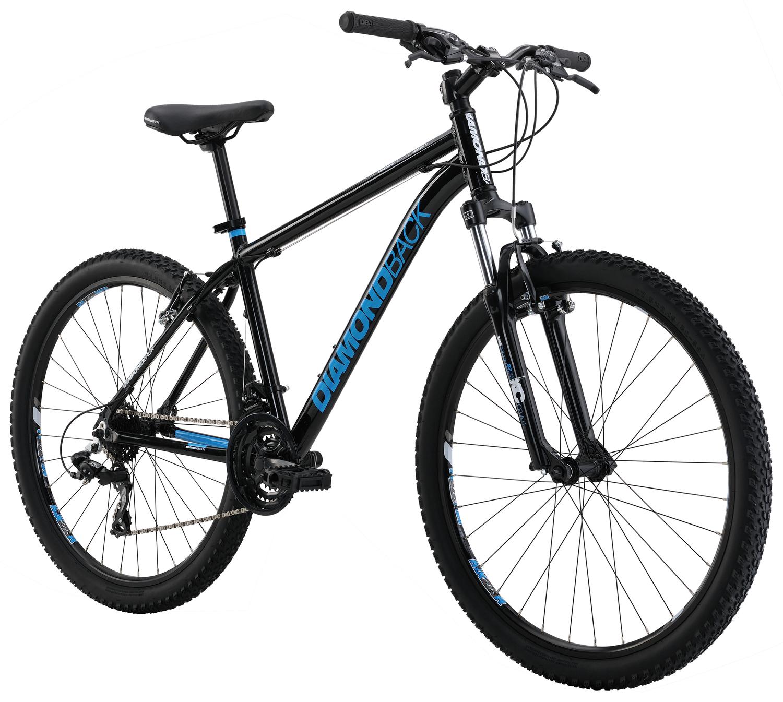 Mountain Bikes 16 Sorrento Blk angle