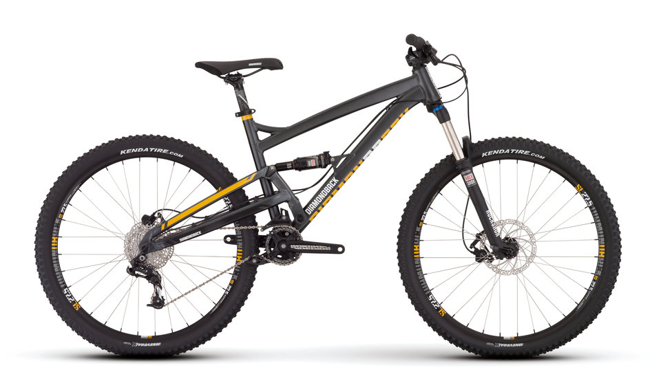 Mountain Bikes Atroz Comp