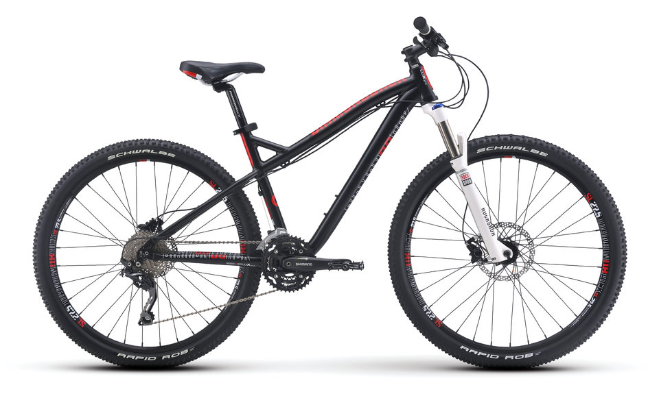 Mountain Bikes Lux Comp
