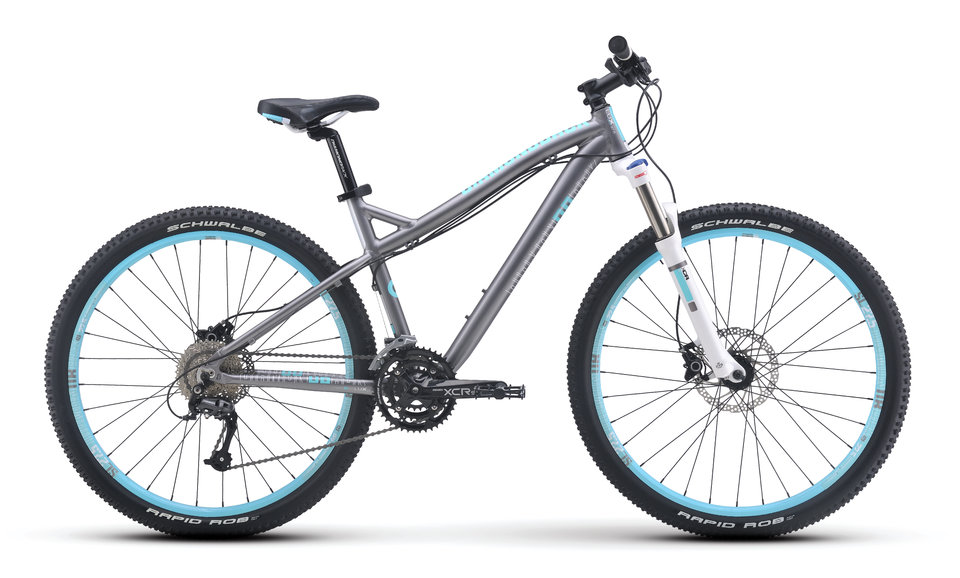 Mountain Bikes Lux Sport