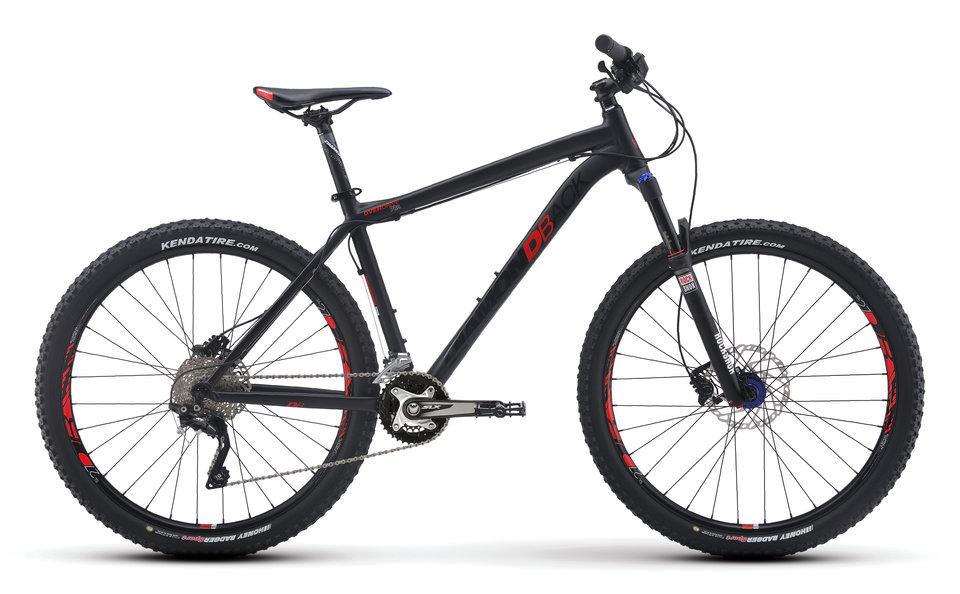 Mountain Bikes Overdrive Pro
