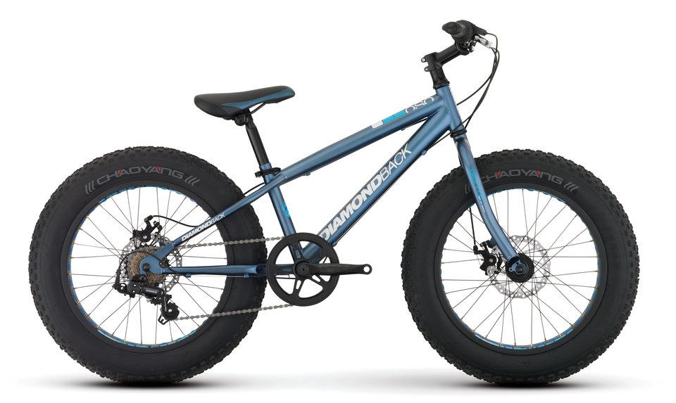 Kids Bikes El Oso Nino 20