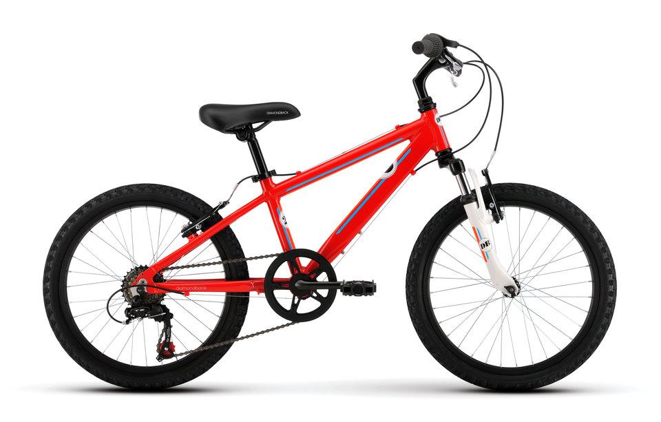 Kids Bikes Octane 20