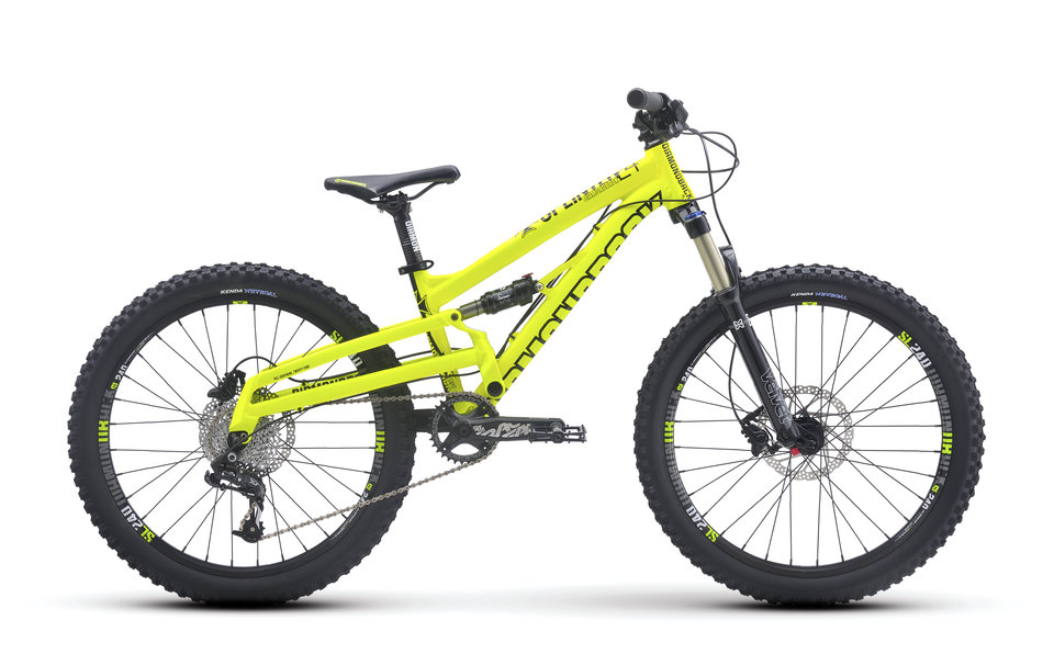 Kids Bikes Splinter 24
