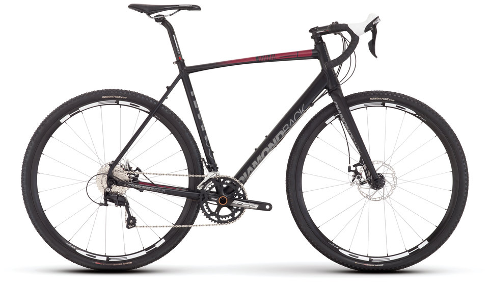 Road Bikes Haanjo Comp