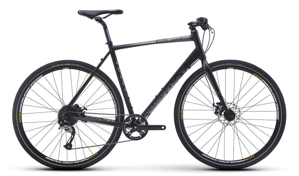 Road Bikes Haanjo Metro