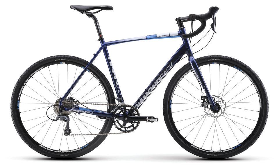 Road Bikes Haanjo Tero