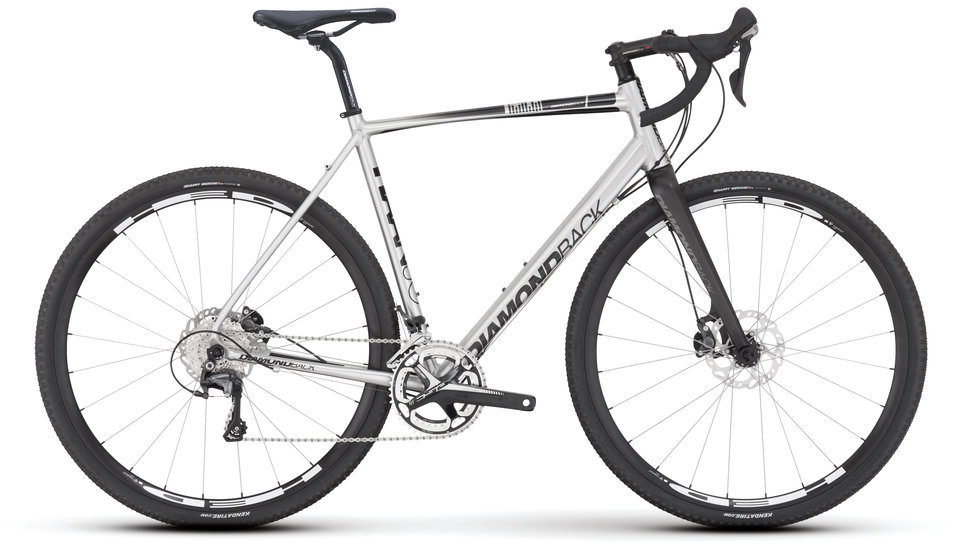 Road Bikes 16 Haanjo Trail PolAL profile