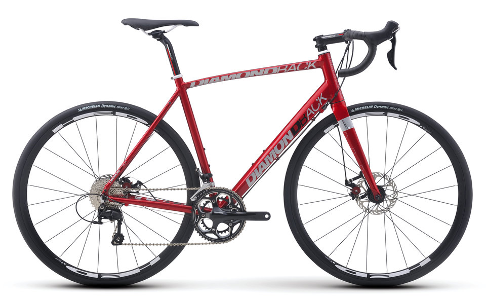 Road Bikes Century 1