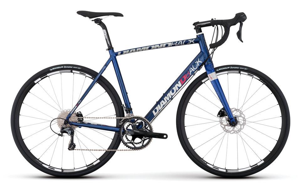 Road Bikes Century 2