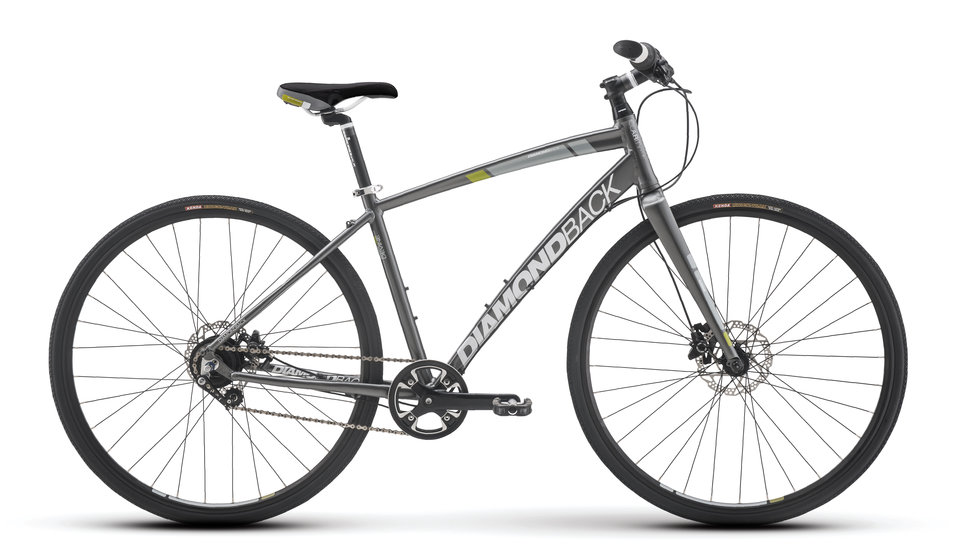 Road Bikes Clarity Sti 8