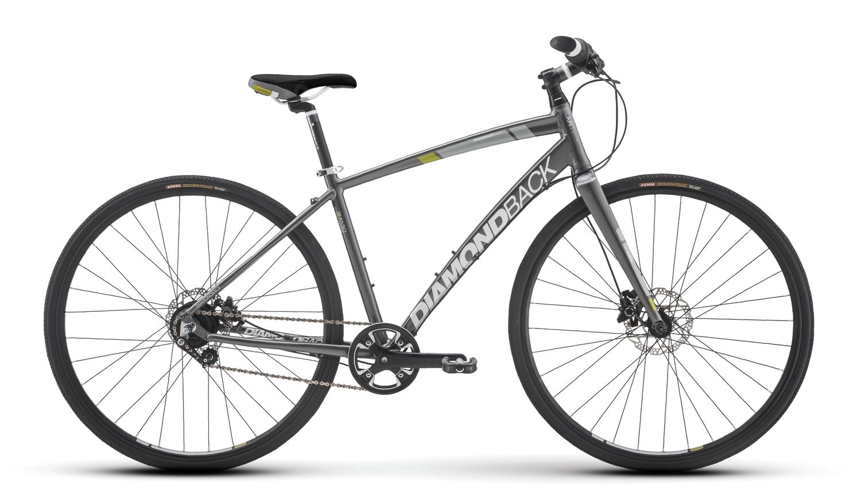 Road Bikes 16 Clarity STI8 Dsl profile