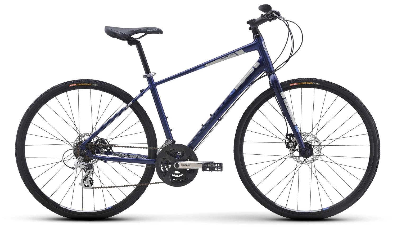 Road Bikes 16 Insight 2 Blu profile