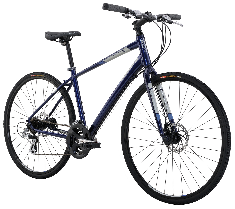 Road Bikes 16 Insight 2 Blu angle