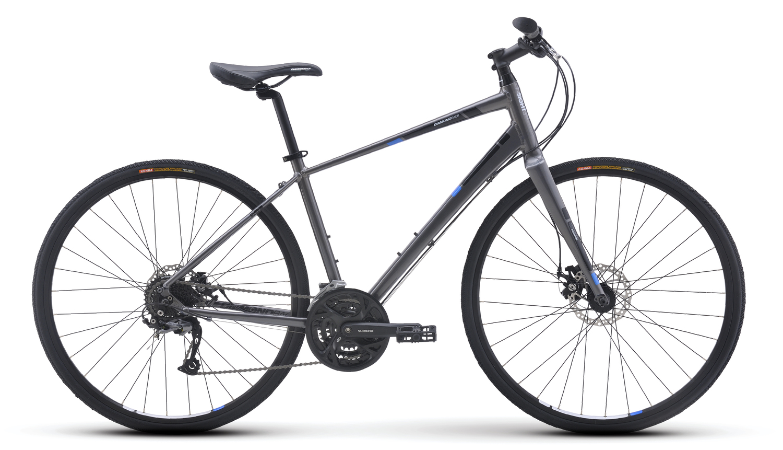 Road Bikes 16 Insight 3 Dsl profile