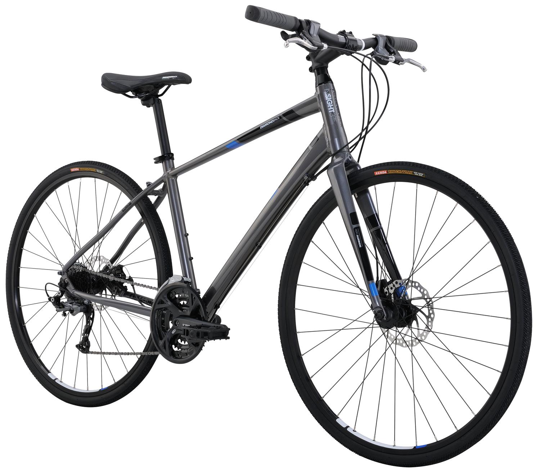 Road Bikes 16 Insight 3 Dsl angle