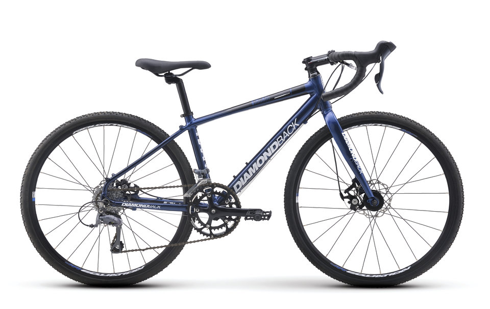 Kids Bikes Haanjo Trail 24