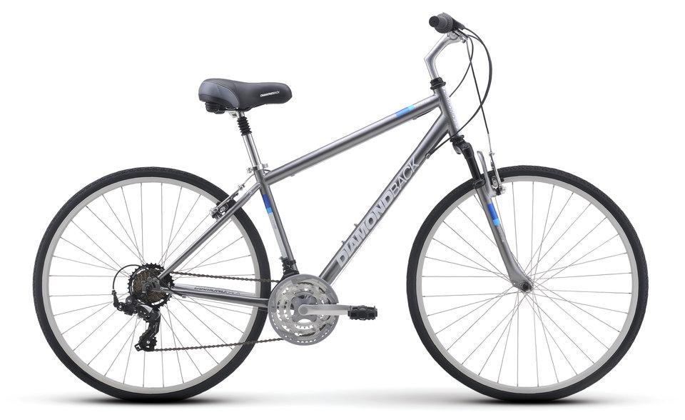 City Bikes Kalamar