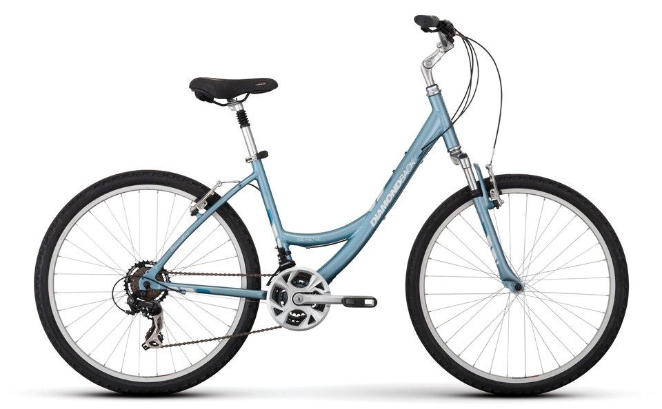 City Bikes Serene Classic