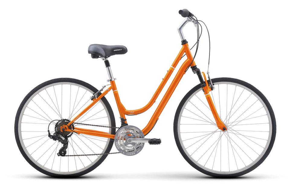 City Bikes Vital 1