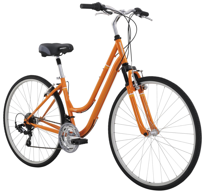 City Bikes 16 Vital 1 Org angle