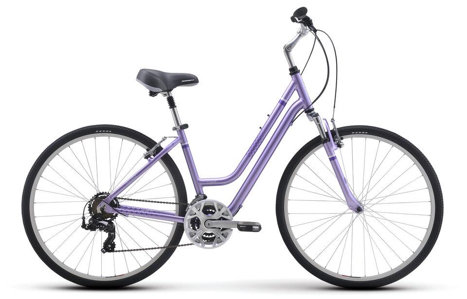 City Bikes Vital 2