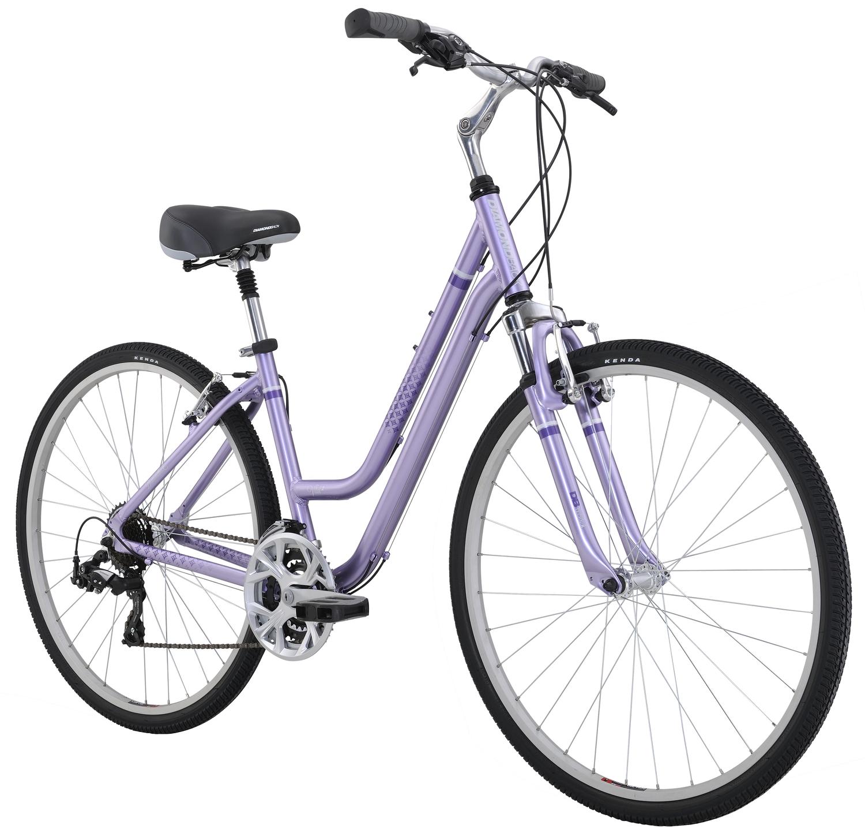 City Bikes 16 Vital 2 Ple angle