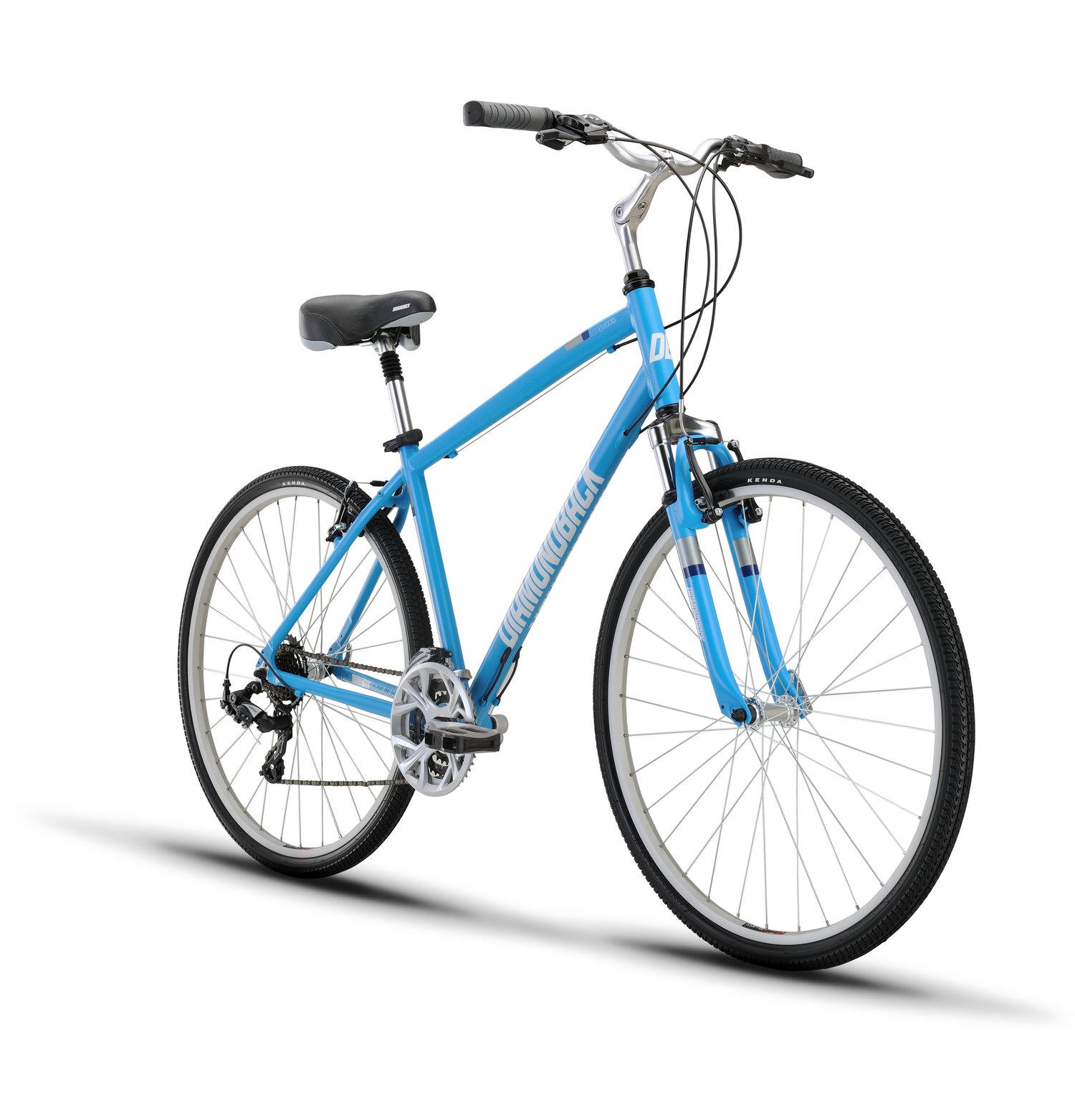 City Bikes 17 Edgewood Cyn angle