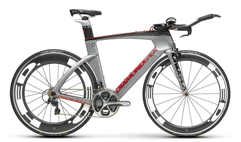 Road Bikes Serios AF