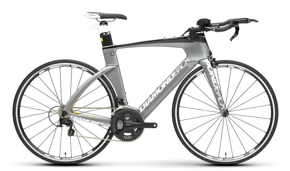Road Bikes Serios S